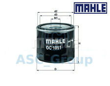 Genuine MAHLE Replacement Screw-on Engine Oil Filter OC 1051 OC1051