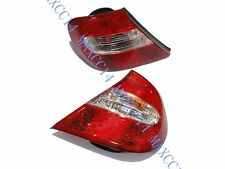 Pair Tail Lights rear lights taillight for TOYOTA CAMRY 2002-2004