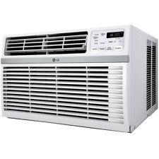 LG 8000 BTU Window Air Conditioner - 2016 EStar