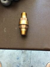 Brass Automatic Ball Drip Valve 1/2