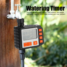 Electronic Digital Watering Timer Automatic Gardening Irrigation Controller Tool