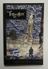 """The Forgotten:2003 """"Shattered Lives"""" Signed by Jareth Grealish High Grade NEW!!"""