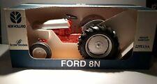 ERTL Ford 8N Ford diecast  1/8 Scale NIB