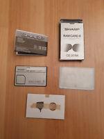 Sharp Computer RAM Card 8 CE-201M OVP   in gutem Zustand / getestet für
