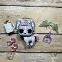 LOL Surprise Dolls Pet UNIPONY UNICORN PONY HORSE Pets Baby Glitter Wings Cup