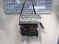 TOP - - Motor VW Crafter 2.0 TDI - - - CKT / CKTB / CKTC - - ÜBERHOLT - - 0 KM