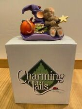 Dean Griff Charming Tails -May your dreams be magical - Witches Hat #130456 Nib