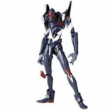 Revoltech Evangelion evolution ev-002 production Kaiyodo