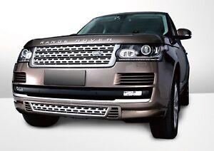 SPECIAL PRICE !! Range Rover Bumper Kits L405 (2013MY-2017MY) -- Fuji White