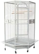 Seny Corner Bird Cage for Cockat