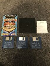 Gauntlet III 3 The Final Quest For Amiga disks By US Gold, Tengen, 1991