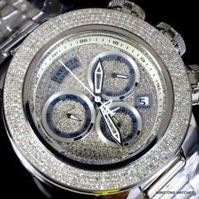 Invicta Reserve Subaqua Sea Dragon 2.9 CTW Diamonds Steel 52mm 28380 Watch New