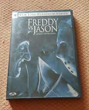 Freddy Vs. Jason - (2004/DVD/Region 1)
