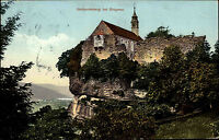 Vorarlberg Austria 1910 Gebhardsberg bei Bregenz Burgruine Burg Verlag Webering