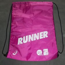 2017 World Athletics Championships London 4th August Day 1 'Runner' Backpack Bag