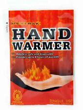 Pack Thermique Compact Instantanée Mains / Gants Chauffe 8 Heures Hiver Sûr