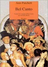 Bel Canto-Ann Patchett, 0007718748