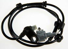 ABS Wheel Speed Sensor Rear Right Holstein 2ABS0423 fits 2004 Nissan Titan
