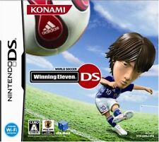 Winning Eleven - DS NTSC-J - Import Japan Nintendo DS - Neuf