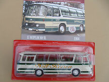 n° 40 NEOPLAN NH 9L année 1964 Autobus et Autocar du Monde  1/43 Neuf
