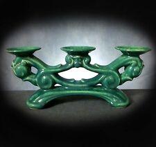 RARE MID CENTURY WILLIAM MARRINER DESIGNED TABLE CENTREPIECE / CANDLE HOLDER