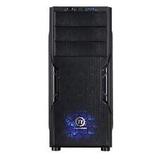 AMD Eight Core Gaming PC Computer 3.5GHz 8GB 1TB GTX 1050 Custom Built Desktop