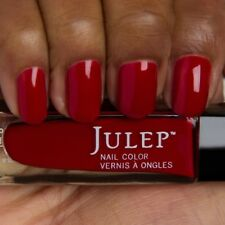 NEW! Julep nail polish MYRTLE ~ Flapper Red Creme ~ Full Size