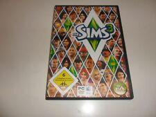 PC  Die Sims 3 (3)