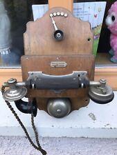More details for vintage old phone