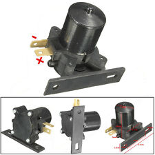 Universal Windscreen Wiper Washer Pump 12V Kit Car Replacement Water Bottle US