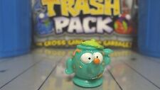 The Trash Pack Trashies Series 3 - Turquoise Grot Pot #408 Ultra Rare