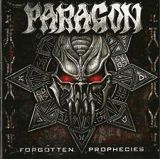 Paragon - Forgotten Prophecies + 2 bonus JAPAN Edition