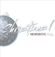 Christmas! A Newsboys Holiday Used - Good [ Audio CD ] Newsboys
