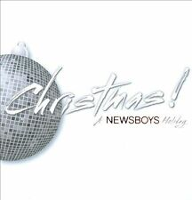 Christmas! A Newsboys Holiday [EP] [Digipak] by Newsboys (CD, Oct-2010, Inpop)