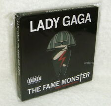 Lady Gaga The Fame Monster Limited USB Edition (Remix)