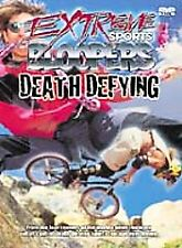 Extreme Sports Bloopers: Death Defying by  in Used - Very Good