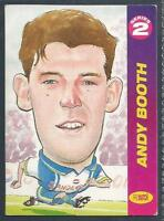 PROMATCH 96- #230-SHEFFIELD WEDNESDAY-HUDDERSFIELD TOWN-ANDY BOOTH