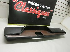 1971-1974 CHALLENGER CUDA BARRACUDA CHARGER ROAD-RUNNER CENTER CONSOLE AUTO
