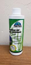 Jungle Plant Care Fertilizer and Conditioner 8oz Free Shipping