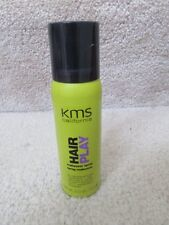 KMS Hair Play Makeover Spray Dry Cleansing & Style Maintenance 2 Oz Travel Size