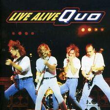STATUS QUO / LIVE ALIVE QUO * NEW CD 2006 * NEU