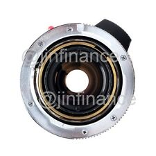 6 bit flange adapter type II for Leica M8 M9 lens 50mm 75mm