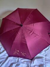Parapluie Disneyland Hotel Umbrella The Castle Club Tinkerbell DLP + housse