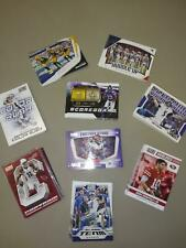 2018 Panini Score NFL Football Insert Pick Your Cards And Fill Your Set