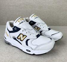New balance 1700 Hecho en EE. UU. M1700WN Rara Zapatos Clásicos Blanco para Hombre Talla 7.5