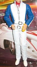 Ken speed racer costume complete outfit new