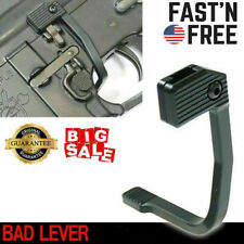 US ENHANCED BAD LEVER MAP BOLTCATCH EXTENDER RELEASE LEVER AMBIDEXTROUS MOUNT-ON