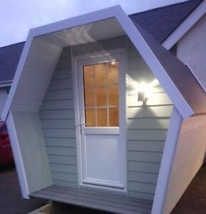 Camping Pod, Home Office, Garden Room, Man Cave, She Shed