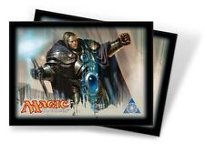 MTG 80 Count Ultra Pro Deck Protector Sleeves  - Azorious  - Magic the Gathering