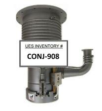 Varian Vacuum Technologies K8959 306 Diffusion Pump Vhs 250 Vsea